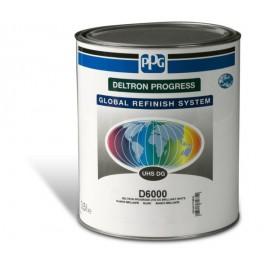 Peinture Deltron UHS DG D6000 blanc brillant 3.5L