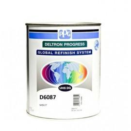 Peinture Deltron Progress UHS DG D6087 violet 1L