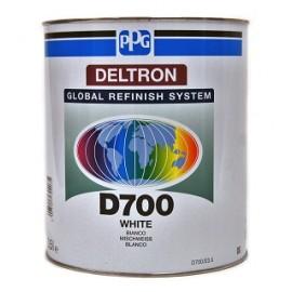 Peinture Deltron GRS DG D700 blanc 3.5L