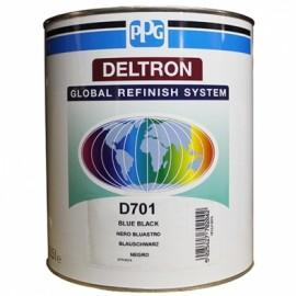 Peinture Detron GRS DG D701 noir bleu 3.5L