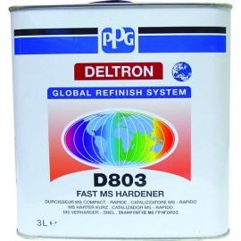 Durcisseur PPG® Deltron 2K MS D803 rapide 3L