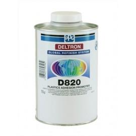 Apprêt PPG® Deltron D820 Primaire adhérence plastique transparent 1L