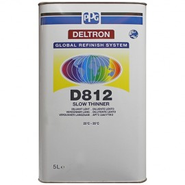 Diluant PPG® Deltron D812 lent 5L