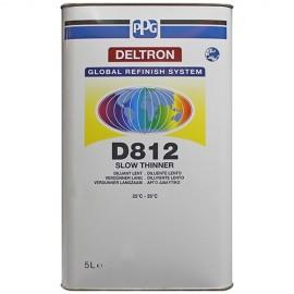 PPG® Deltron D812 Verdünnuner Lang 5L