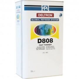 PPG® Deltron Verdünnuner D808 Kurz 5L