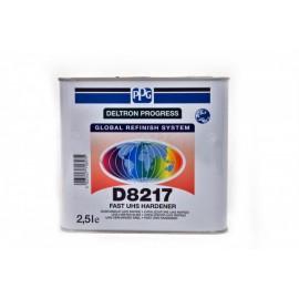 Durcisseur PPG® Deltron D8217 UHS rapide 2.5L