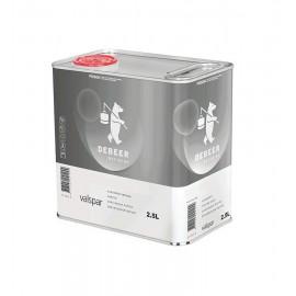 De Beer® HS Härter 8-160 Lang 2.5L