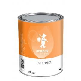 Peinture De Beer® Beromix 2002 jaune oxyde 1L