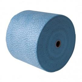 4CR Reinigungstuch Multi Blau Rolle 32 x 38cm