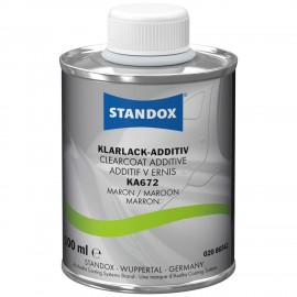 Standox Klar. Additif KA672 Marron 100ml