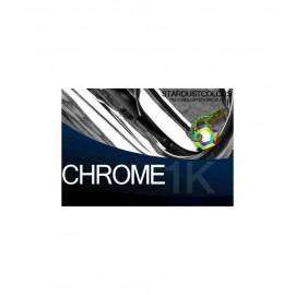 SILAX - primaire incolore vernis pour Chrome 1lt