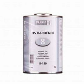 Durcisseur 8-150 HS médium 2.5L