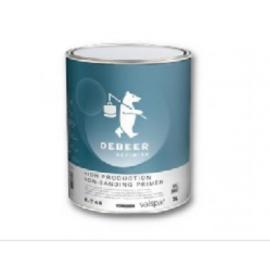 Apprêt De Beer® HP Mouillé-sur-mouillé gris 3 l
