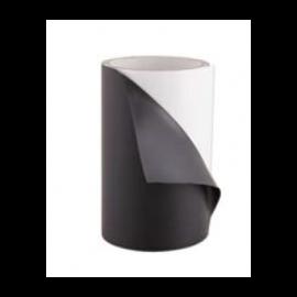 Film adhésif protection peinture noir 150mmx 5m