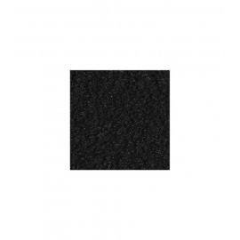 Peinture effet vermiculé noir spray 400 ml