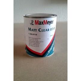 Vernis Mat 0710 Transparent Opaque 1L MaxMeyer