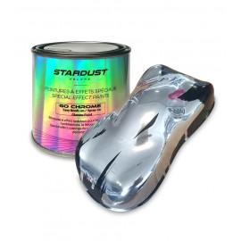GO Chrome® - Peinture chrome au pinceau 250ml