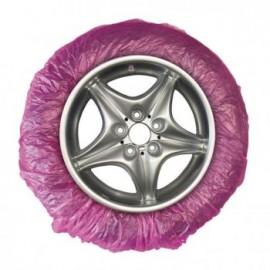Bâche spéciale couvre roue 140x170 - 20 pces