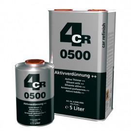 4CR Diluant active ++ 1L
