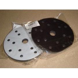 15 Löcher Interface Pad Ø150mm