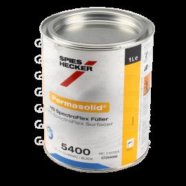 SH5400 Permasolid® HS SpectroFlex SP Füller schwarz 1L