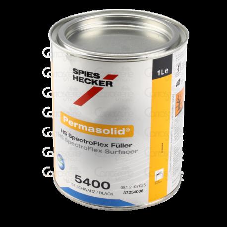 SH5400 Apprêt Permasolid® HS SpectroFlex SP noir 1L