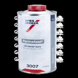 3007 Durcisseur Permafast® HS rapide 1L