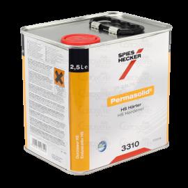 3310 Durcisseur Permasolid® HS standard 2.5L