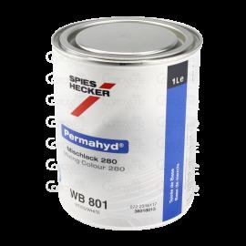 WB 801 Peinture Permahyd® 280 blanc 1L