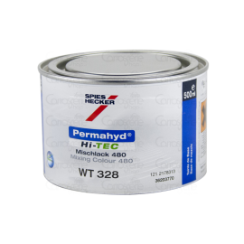 SH328 Peinture Permahyd® Hi-TEC ocre 0.5L