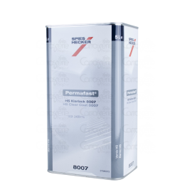 SH8007 Permacron® HS Klarlack 5L