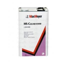 Max Meyer HS Klarlack 0300 5L