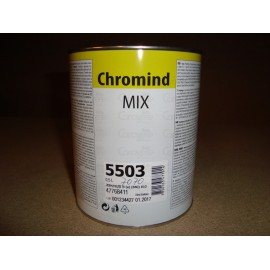 Chromind MIX 5503 Xirallic rouge satin 0.5L