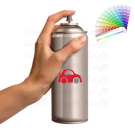 Erstellung von Farbtöne nach Farbkarte/Spray 400ml