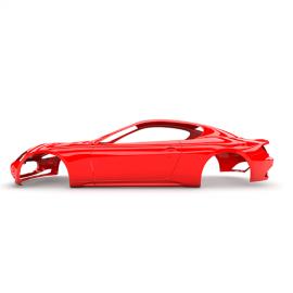 Fahrzeug Farbcode