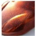 Marmor-Effekt / Kristall